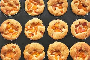 Buttermilch Muffins