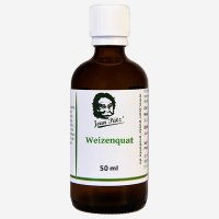 Weizenquat (Haarquat) 50 ml, Conditioner für Haarshampoos