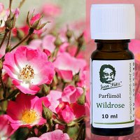 Wildrose 10 ml Parfümöl
