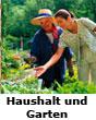 Haushalt und Garten