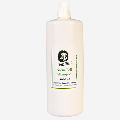 Niem Fell-Shampoo 1000 ml