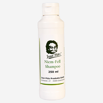 Niem Fell-Shampoo 250 ml