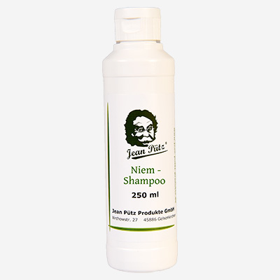 Niemshampoo 250 ml
