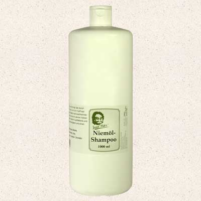 Niemshampoo 1000 ml