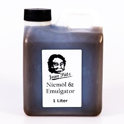 Niemöl Emulgator Gebrauchsfertig Für Den Einsatz Im Garten Jean