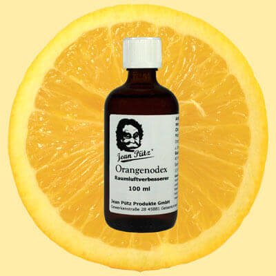 Orangenodex 100 ml, Raumluftverbesserer