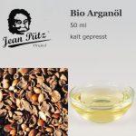 Arganöl, ein Anti-Aging Öl