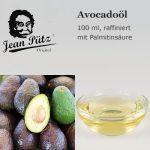 Avocadoöl, Avocado