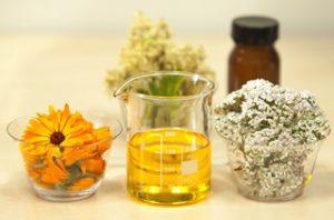 Die richtigen Pflanzenöle
