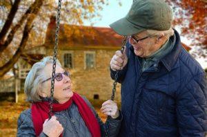 Besonders im Alter das Immunsystem stärken