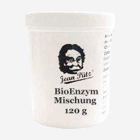 Enzyme gegen Flecken: BioEnzym Mischung