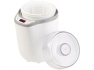 Joghurt selbst gemacht mit dem Joghurtbereiter