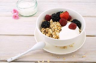 Joghurt selbermachen, Natur pur