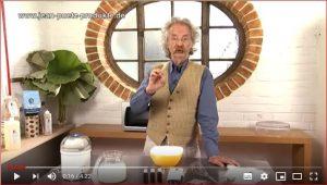 Jean Pütz Joghurt Video