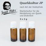 Quarkkulturen
