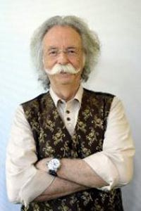 Jean Pütz, Moderator der Hobbythek