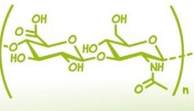 Hyaluronsäure Formel