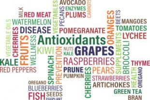 Antioxidantien, Kosmetik selbermachen