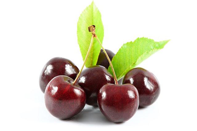 Kirschen, unsere heimischen Beeren