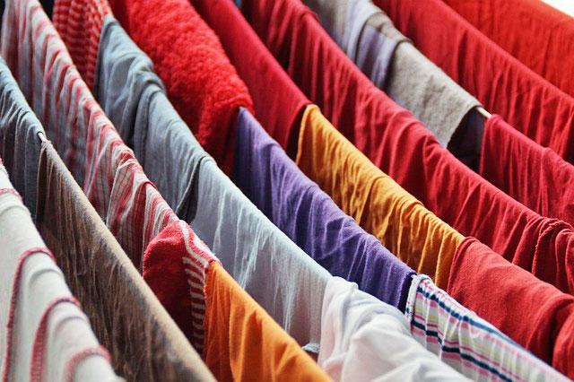 Wässcheständer, Waschen mit dem Hobbythek Waschmittel-Baukasten