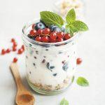 Joghurt und Quark selber machen, Mikrobiom