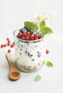Joghurt und Quark selber machen