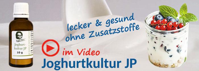 Video Joghurt