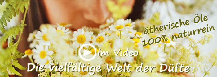Video ätherische Öle